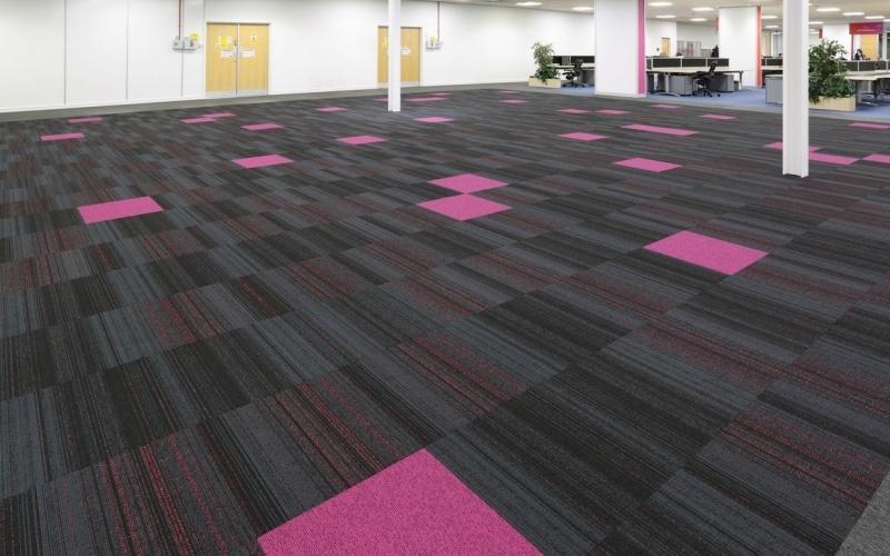 Carpet tiles2
