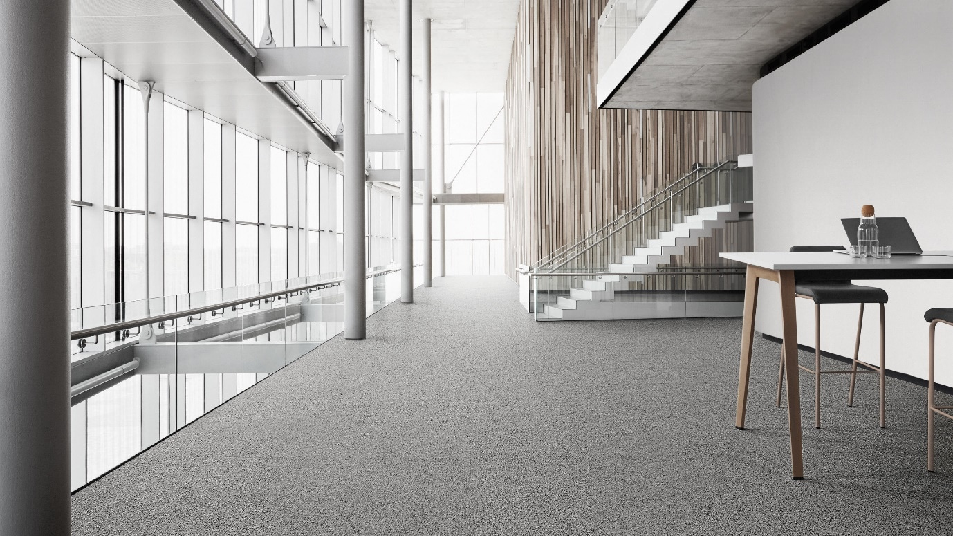 commercial carpet in offices